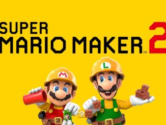 Super Mario Maker 2 – Accolades trailer