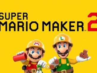 Super Mario Maker 2 – First look at Course Maker