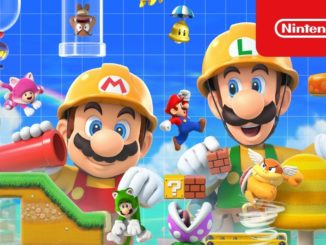 Super Mario Maker 2 – Introductie Trailer + TV reclames Japan