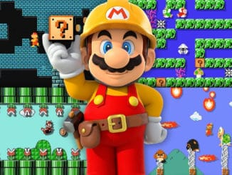 News - Super Mario Maker 2 – No courses from Wii U or 3DS