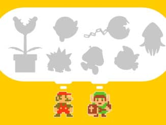 Super Mario Maker 2 – Play Nintendo's Official Legend Of Zelda Courses