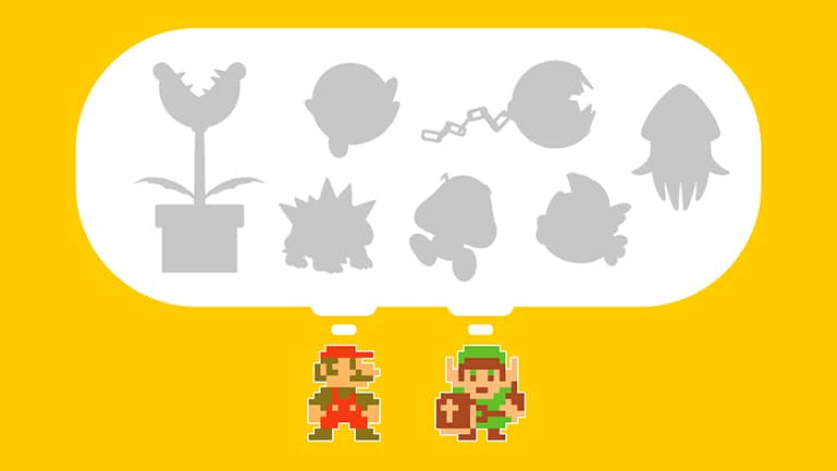 Super Mario Maker 2 – Speel Nintendo's Officiële Legend Of Zelda Levels