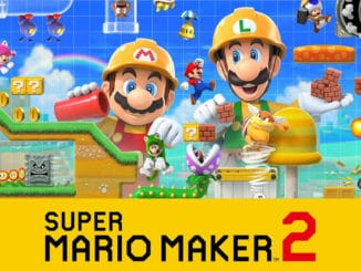 Super Mario Maker 2 – Steelbook at select retailers in Europe