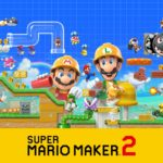 Super Mario Maker 2 Supports Up To Two Players