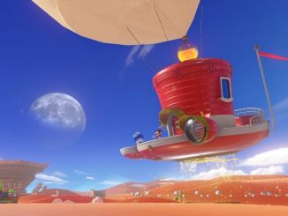 Super Mario Odyssey extremely well received + sales figures