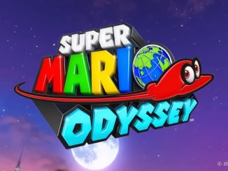 Mario is jumping into our world for a musical journey in Super Mario Odyssey