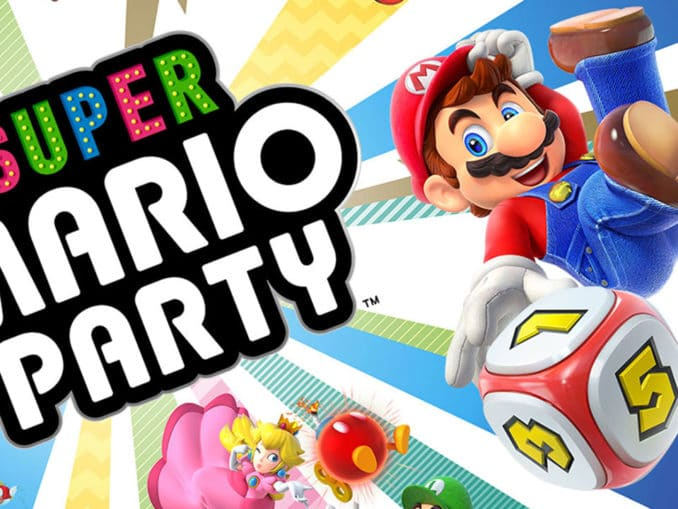 Review - Super Mario Party