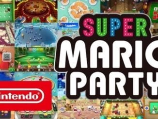 Super Mario Party bundel