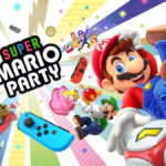 Super Mario Party - Online Play