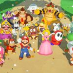 Super Mario Party - Over 1 million copies sold in Japan