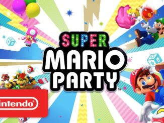Super Mario Party – Meer dan 100,000 exemplaren in Duitsland