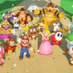 Super Mario Party - Third fastest selling