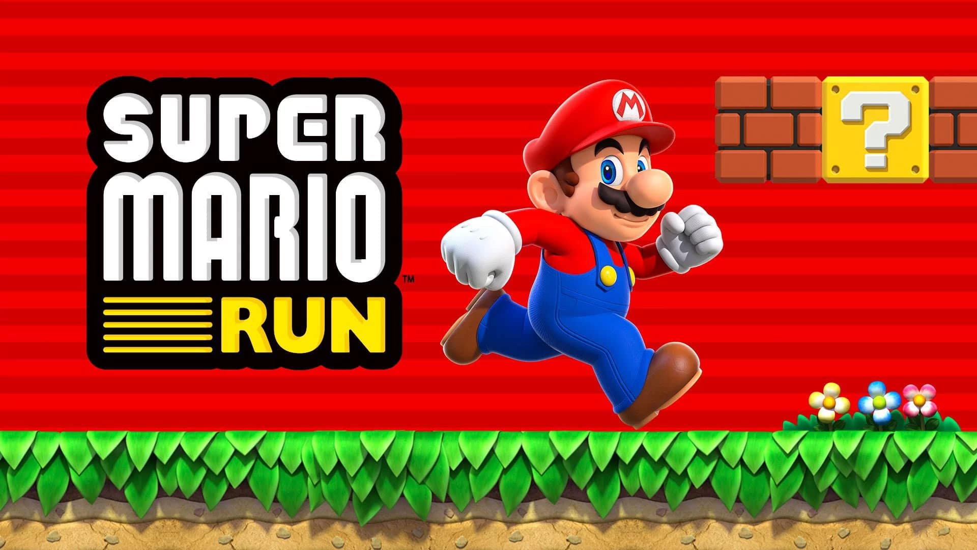Super Mario Run – 300 miljoen downloads