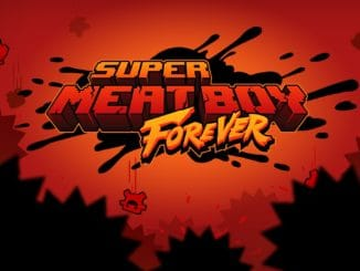 Super Meat Boy Forever – Ridiculously Hard DLC, User-Created Levels