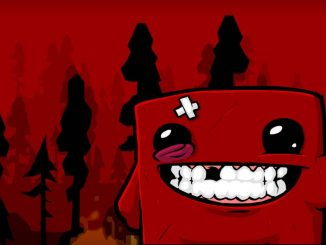 Super Meat Boy Forever will likely get a physical release