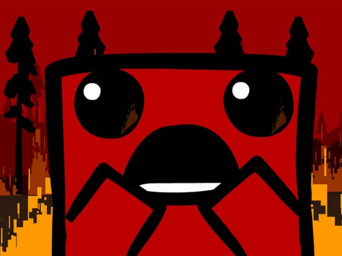 News - Super Meat Boy Launch Sales Close To Xbox 360 Debut