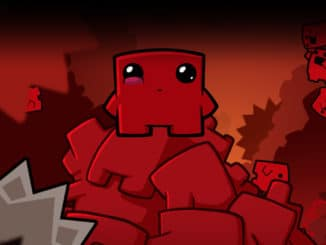 Super Meat Boy – Preview fysieke release