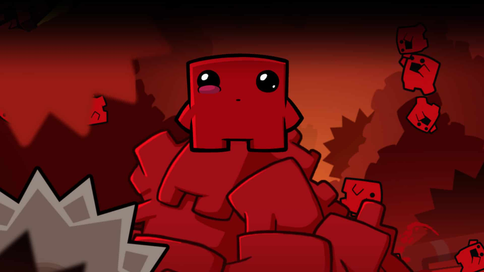 Super Meat Boy – Physical release preview
