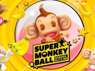 Release - Super Monkey Ball: Banana Blitz HD