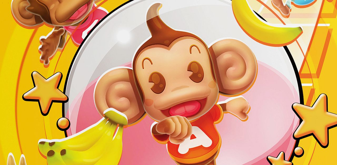 Super Monkey Ball: Banana Blitz HD – Demo confirms rumored secret character