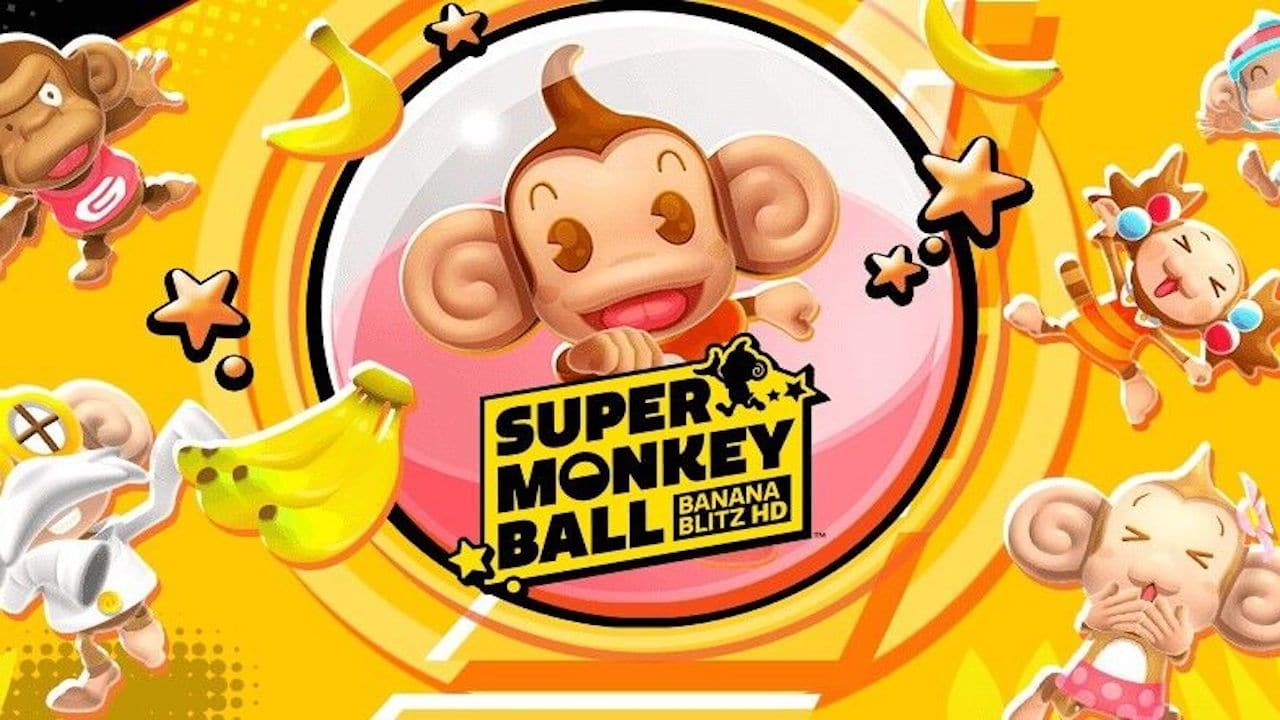 Super Monkey Ball: Banana Blitz HD – Eerste Gameplay Trailer