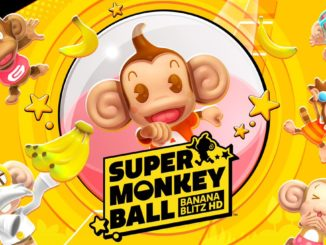 Super Monkey Ball: Banana Blitz HD – Het geheime ontgrendelbare personage is Sonic