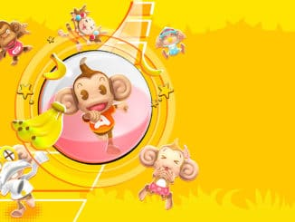 Super Monkey Ball: Banana Blitz HD – Versie 1.0.3 update