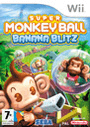 Release - Super Monkey Ball: Banana Blitz