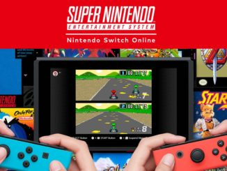 Super Nintendo Entertainment System – Nintendo Switch Online