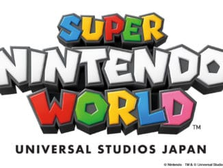 Super Nintendo World – Aankondigings-evenement