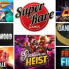 Super Rare Games announces 7 Physical Releases