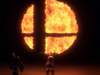 Super Smash Bros komt in 2018