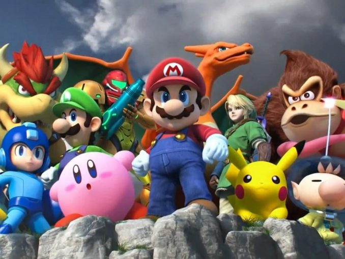 Poll - Super Smash Bros. – New characters?