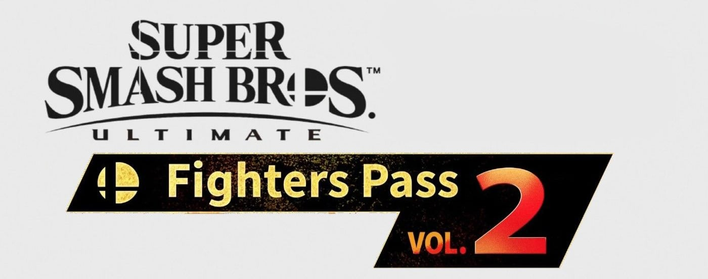 Super Smash Bros Ultimate Fighter Pass 2 content developed remotely