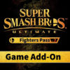 Super Smash Bros Ultimate Fighter's Pass Vol.2 - Reminder - Now available