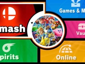 Super Smash Bros Ultimate – Lokale en online gevechten