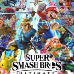 Super Smash Bros. Ultimate playable at CEO2018