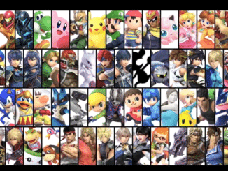 Super Smash Bros Ultimate: Unlocking 74 fighters takes just a few hours