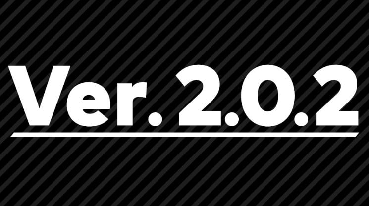 Super Smash Bros. Ultimate versie 2.0.2