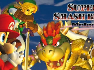 Release - Super Smash Bros. Melee