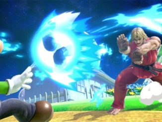 [NU UIT] Super Smash Bros. Ultimate 1.2.0 – Komende week