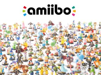 Nieuws - Super Smash Bros. Ultimate 63 amiibo set – Amazon Japan exclusief