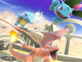 Super Smash Bros. Ultimate en Pokemon Let's GO launch verkoopcijfers