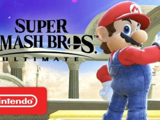 Super Smash Bros. Ultimate – Available Trailer