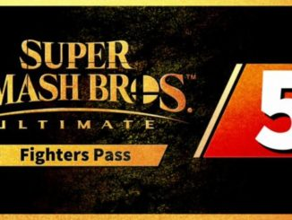 Super Smash Bros. Ultimate – Fifth DLC Fighter listed for February 29th