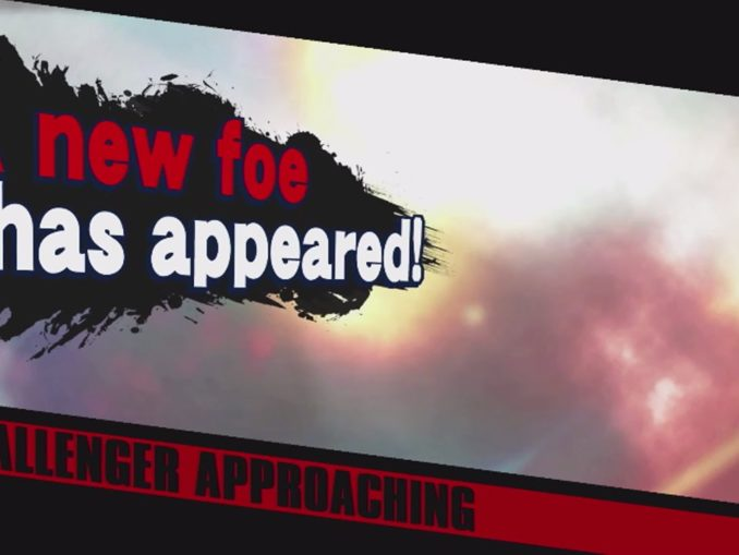 Nieuws - Super Smash Bros. Ultimate nieuws @ Game Awards 2018?