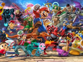 Super Smash Bros. Ultimate – Nieuwe vechters!