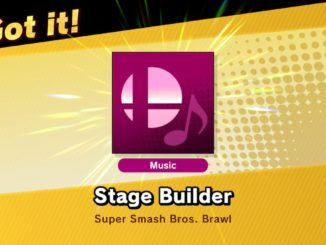 Super Smash Bros. Ultimate – Stage Builder Tips