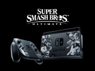 Super Smash Bros. Ultimate Switch bundel