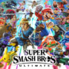 Super Smash Bros. Ultimate updated to version 6.1.0
